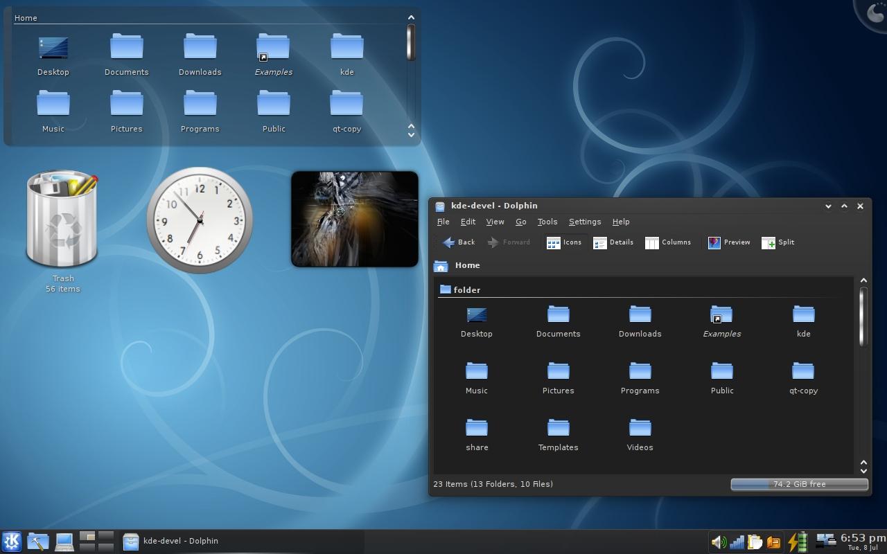 gnome - How do I install KDE? - Ask Ubuntu