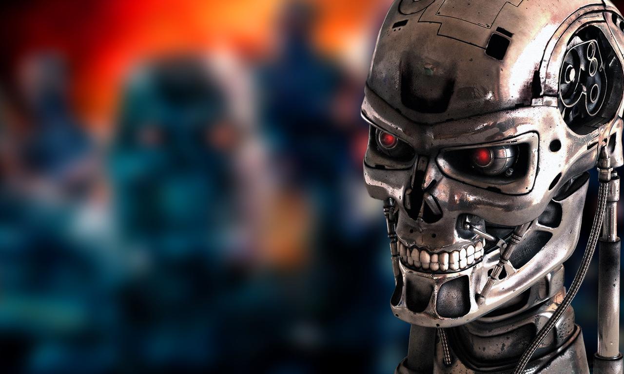 Terminator Wallpaper Ubuntu Life
