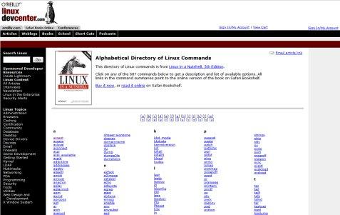 linuxc