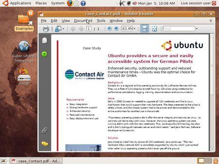 super-ubuntu
