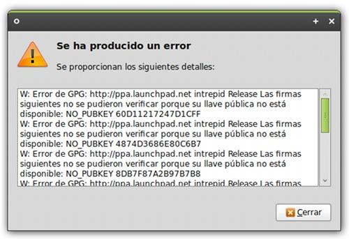 error-gpg