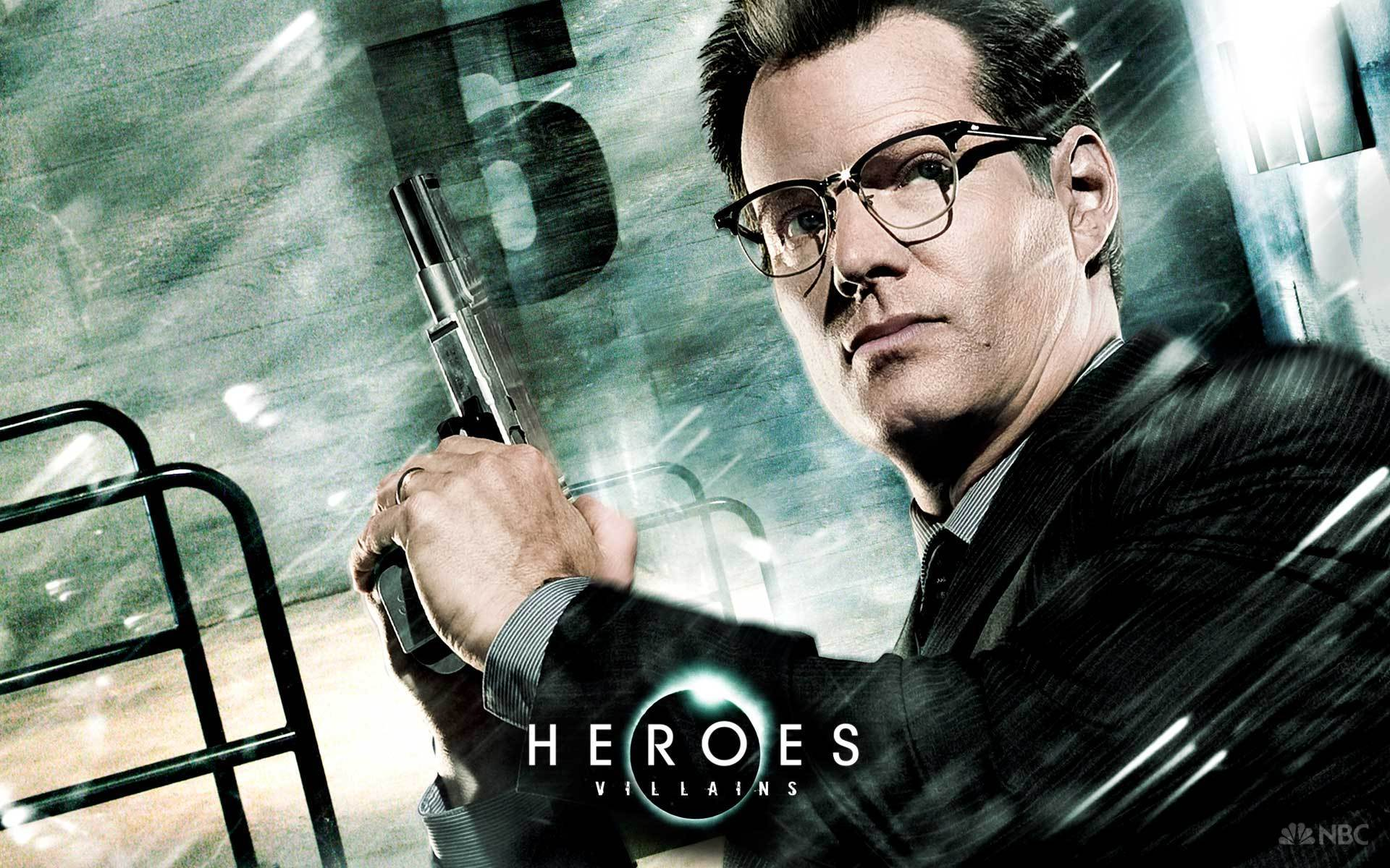 Heroes tendra una cuarta temporada | Ubuntu Life
