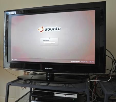 ubuntuPS3