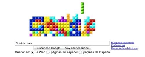 googleTetris
