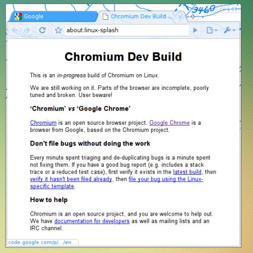 chromedevbuild