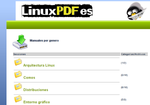 LinuxPDF