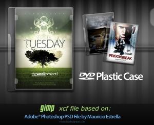 DVDPlastic