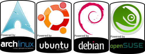 LinuxStickers