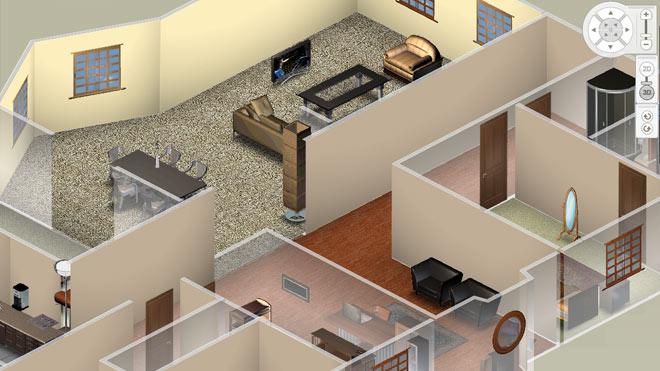Dise a tu casa con autodesk homestyler ubuntu life for Disenar casa online con autodesk homestyler