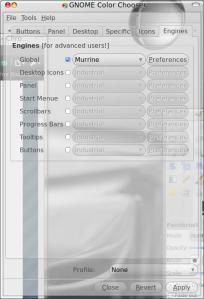 Activar soporte RGBA en Ubuntu
