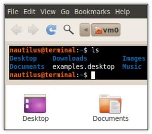 Mejorando el Nautilus (explorador de archivos de Ubuntu)