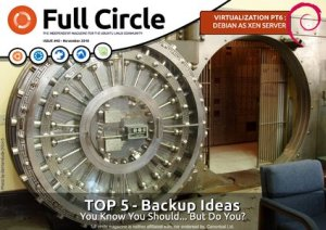 Full Circle #43