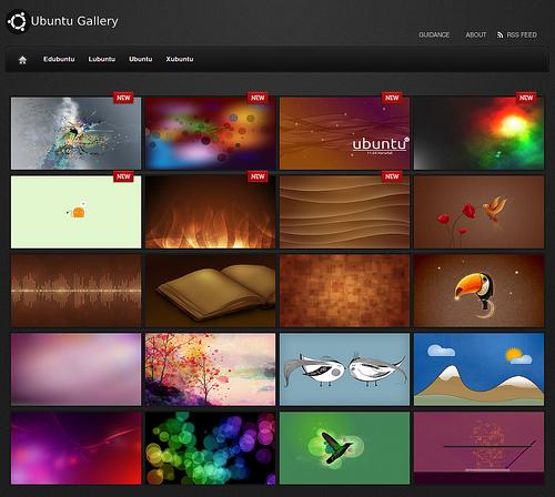 impresionante galeria de im genes para natty ubuntu life