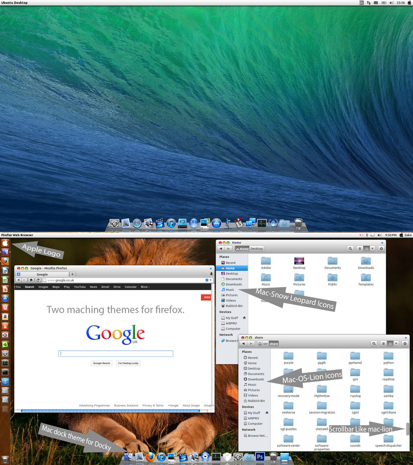 Pack For Mac Os X